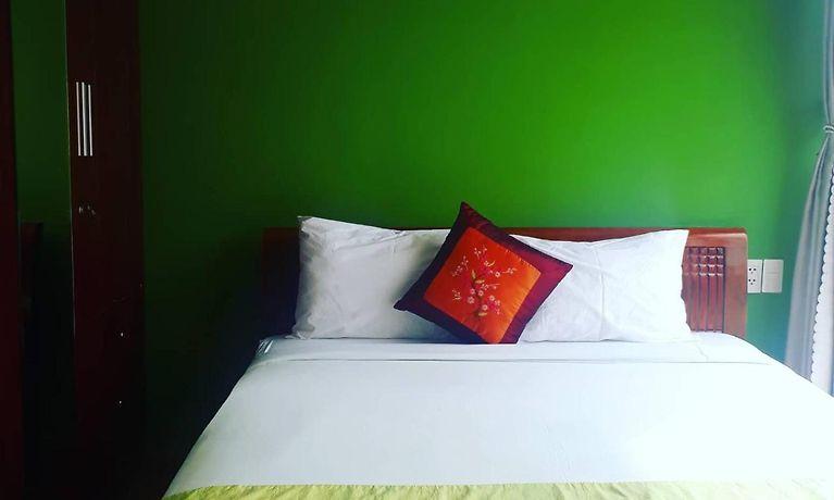 Green World Hoi An Villa 3 Star Accommodation In Cam Pho